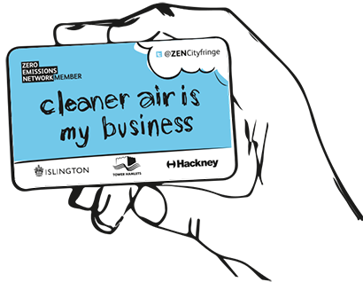 Cleaner Air is My Business