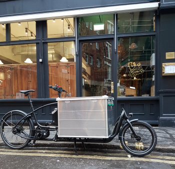Campagne Cargo Bike