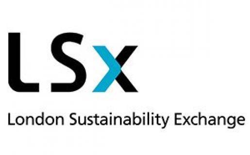 London Sustainability Exchange Logo