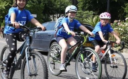 Bike Around the Borough
