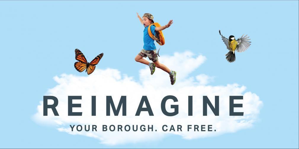 Reimagine your borough car free