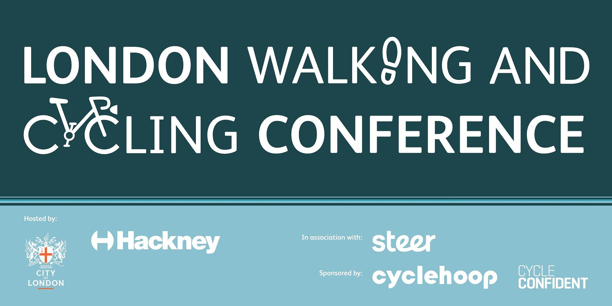 London Walking and Cycling Conference