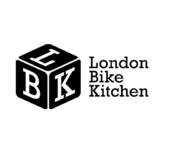 London Bike Kitchen Logo