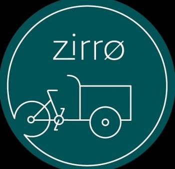 Zhirro logo for The Green Economy in Action Virtual Event 24/09/20 - ZEN
