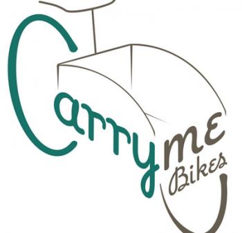 CarryMe Bikes Logo