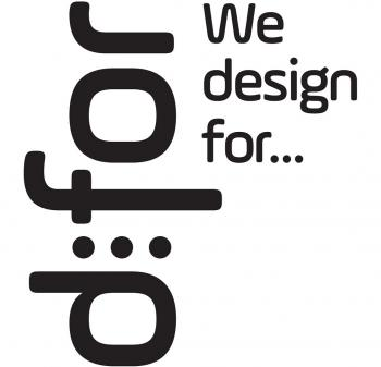 We Design For