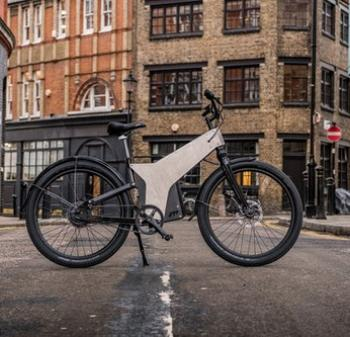 Electric Bike Trial - The Zero Emissions Network