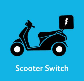 Scooter Switch
