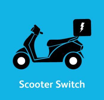 E-bike Switch