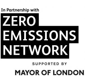 In partnership with Zero Emissions Network