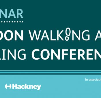 London Walking and Cycling Conference 2020