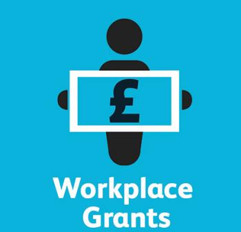 Workplace Grants