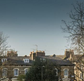 London Chimneys