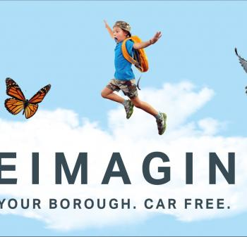 Reimagine your borough car free