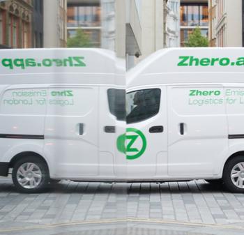 Zhero EV - Zero Emissions Network