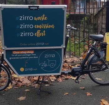Zirro Cargo Bike