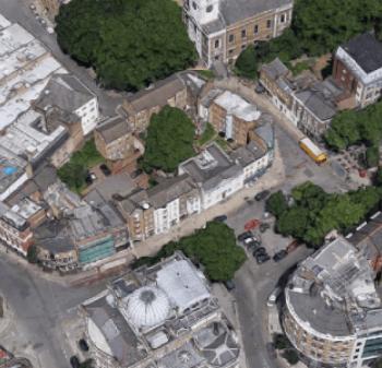 Clerkenwell Green