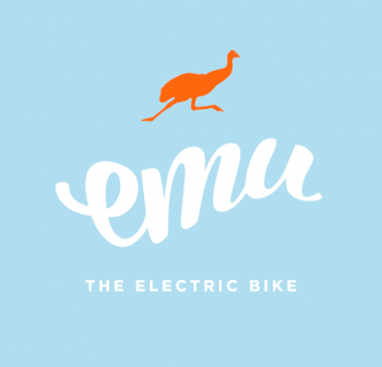 Emu The Electric Bike