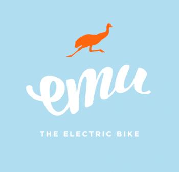 Emu The Electric Bike