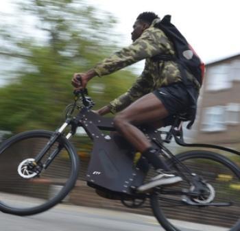 ETT E-Bike