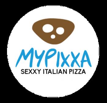 My Pixxa Sexxy Italian Pizza