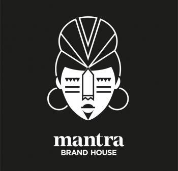 Mantra brand logo