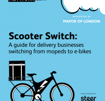 Scooter Switch toolkit front page