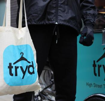 Tryd essential deliveries